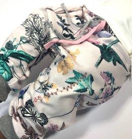 Hua Chang pink / harem