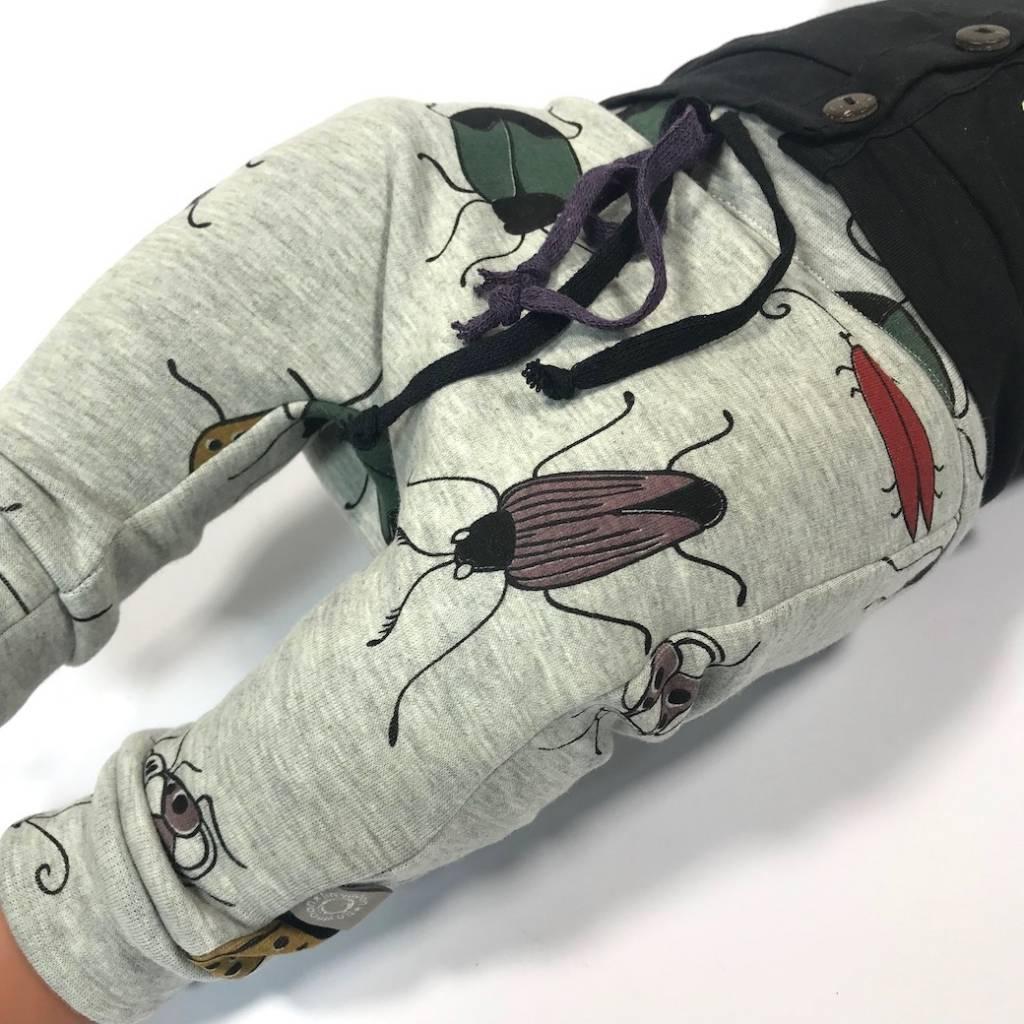Big Bugs / drop crotch