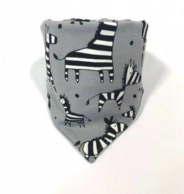 Chapman Morris grey / slab bandana sjaal