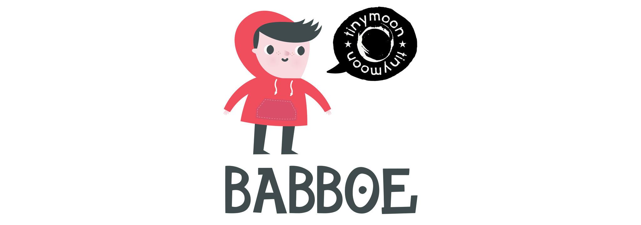 Babboe & tinymoon