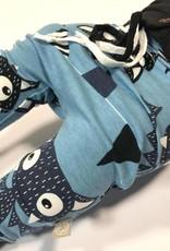 Belfry Bats / drop crotch