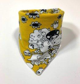 Manga Gazō / slab bandana sjaal
