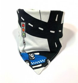 Mille Miglia / slab bandana sjaal