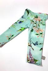 Shinrin Yoku mint/ legging - skinny