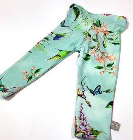 Shinrin Yoku mint / legging - skinny