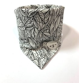 Sjaal - Slab bandana - Changing Colors