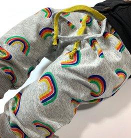 Broek - Harem - Grijs - Rocket Rainbow
