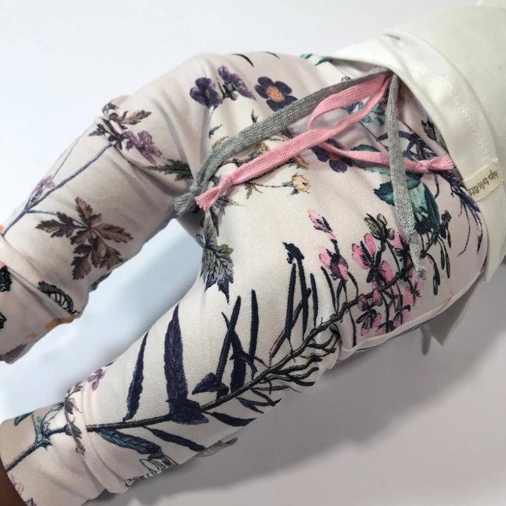 Hua Chang pink / drop crotch