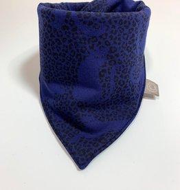 Kotiya Koto blue / slab bandana sjaal