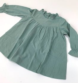 Dusty Mint  / dress