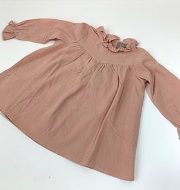 Dusty Salmon  / dress