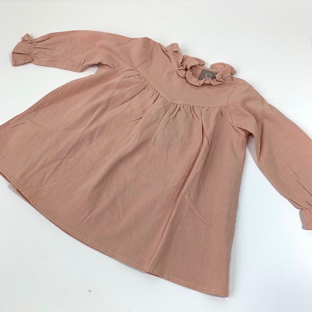 Dusty Salmon  / dress