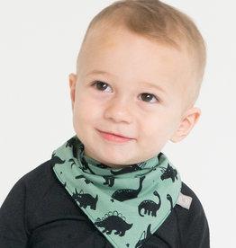 Sjaal - Slab bandana - Mint - Dino Dino
