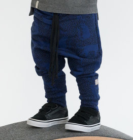 Kotiya Koto blue / drop crotch