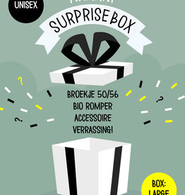 Surprisebox – Large – Unisex