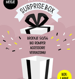 Surprisebox – Large – Meisje