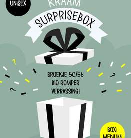 Surprisebox – Medium – Unisex
