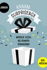 tinymoon Surprisebox – Medium – Jongen