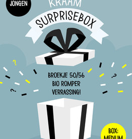 Surprisebox – Medium – Jongen