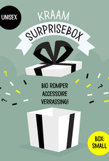 Surprisebox  – Small – Unisex