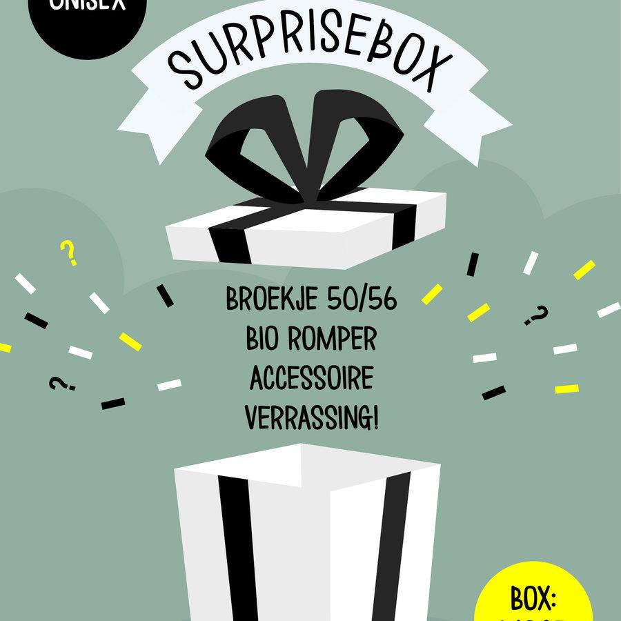 Kraam/Surprisebox