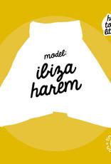Ibiza harem broek - DIVERS
