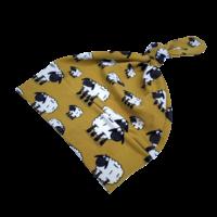 Sheep Slaapzak – Knoop  – Oker