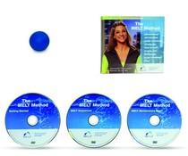DVD van de MELT methode + 1 MELT balletje