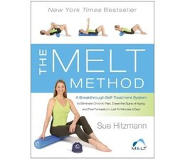 MELT Method Book – American Paperback