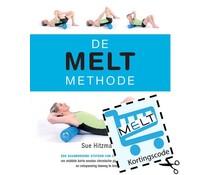 Uitgeverij Samsara  De MELT methode, aanbieding tot 16 april