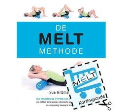 Uitgeverij Samsara  De MELT methode van Sue Hitzmann