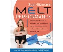 MELT MELT Performance, American Hardback