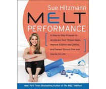 MELT Performance, American Hardback
