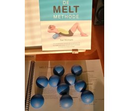 MELT soft ball, large