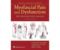 LWW Travell and Simon's Myofascial Pain and Dysfunction