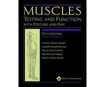 LWW Muscles, testing and function