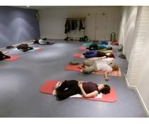 ACU yoga cursus najaar 2021
