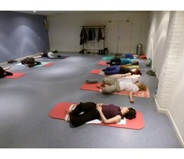 ACU yoga cursus winter 2021 (half jan.-half april)