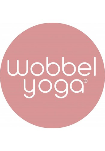 WOBBEL YOGA STARTPAKKET