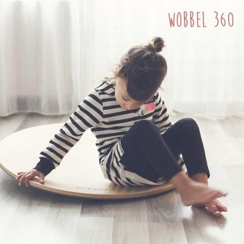 Wobbel 360