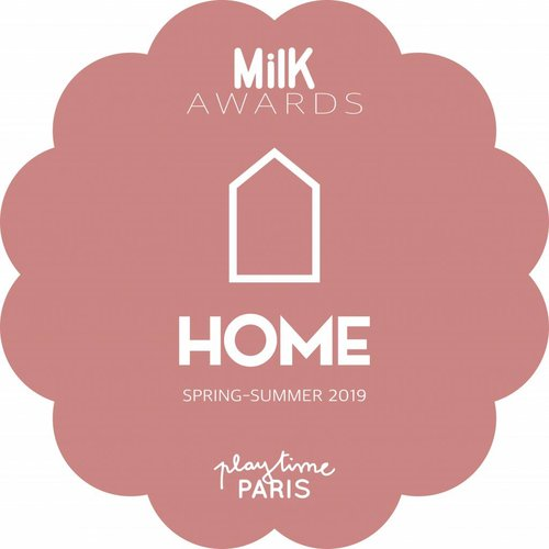 Milk Magazine Award