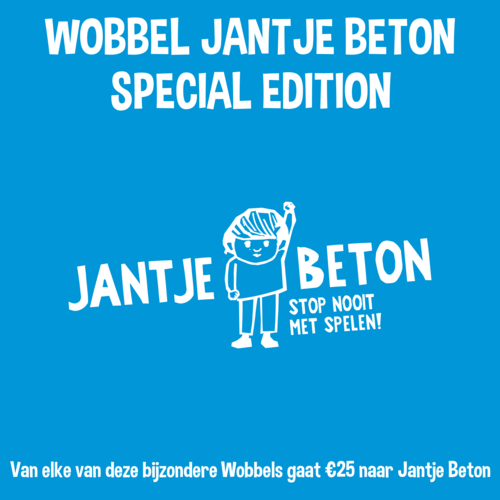 Jantje Beton Special Edition