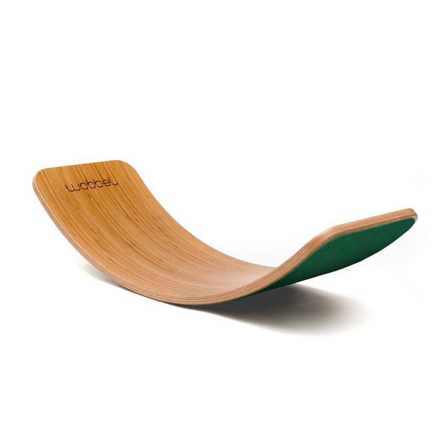 Wobbel Original Bamboo