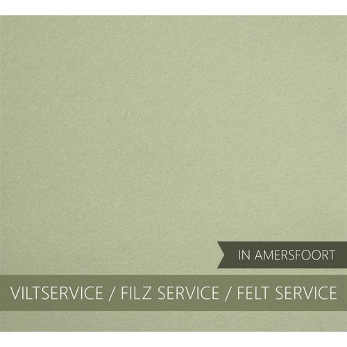 Felt service in Amersfoort
