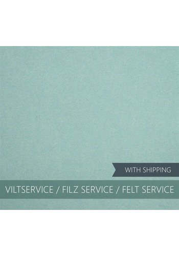 Wobbel Original felt service