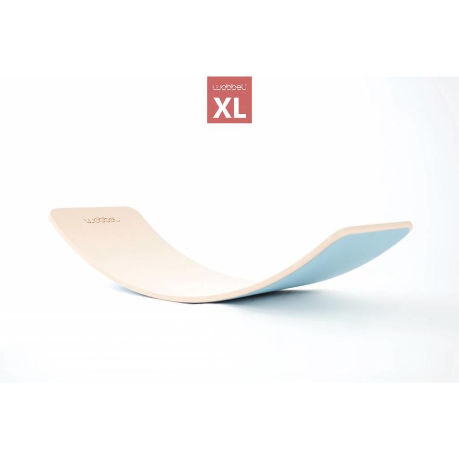 Wobbel XL linnen / whitewash