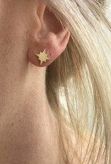 ZAG Bijoux ZAG Bijoux - Twinkle star goud