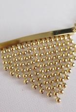 ZAG Bijoux ZAG Bijoux - Bohemian goud