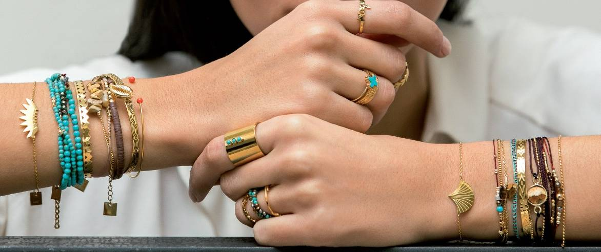 ZAG Armbanden