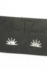 Eline Rosina Eline Rosina oorbellen - Sunrise sterling silver